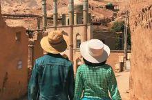 不去摩洛哥就能拍到的异域风情 吐峪沟麻扎