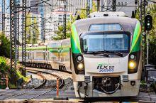 首尔-春川、ITX青春列车