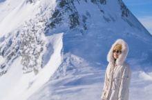 瑞士·少女峰 欧洲之巅全攻略