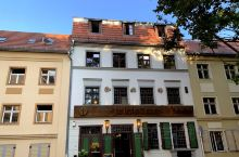 The oldest restaurant in Berlin started in 1621, a