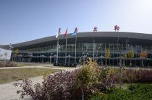 库尔勒机场