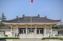 陕西历史博物馆,看尽十三朝古都盛世繁华