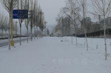 雪乡阿勒泰