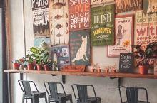 咖啡日记 马六甲超惊喜哒mini咖啡馆