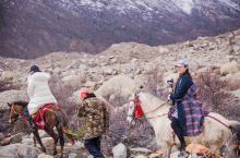 旅行篇#来古冰川🧊羊湖然乌湖梅里白马