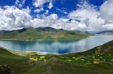 一路向西~羊湖、卡若拉冰川、满拉水库、桑珠孜宗堡(日喀则小布达拉宫)、扎什伦布寺