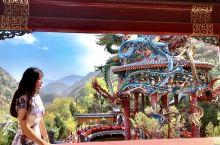 北京白瀑寺|千年古刹还原电影特效场景