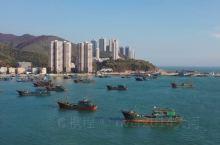 广东唯一海岛县,人口不足8万景色极美