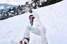 上海周边滑雪场江浙沪人民的滑雪胜地