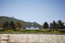 北京密云—冶仙塔风景区
