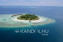 马尔代夫坎多卢🐟顶级浮潜的小众奢华岛