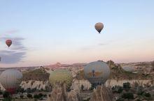 神奇而浪漫的热气球体验