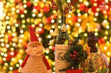 温情平安夜晚宴&浪漫圣诞大餐