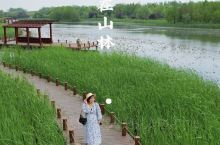 东太湖生态园丨追逐明天的自然乐园