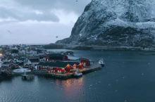 北极圈童话王国|挪威的冬天太梦幻