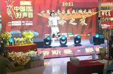 中国好声音海选