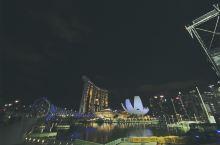 骘行记 新加坡篇(3)滨海湾