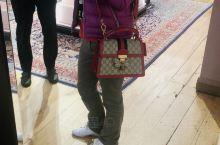 Gucci Margaret包