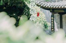 慈城 慈谿县衙,承袭一千二百年,庄严优雅