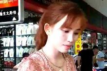 缅甸美女嫁到中国四年,回国后亲戚都不敢认,直言像去了一趟天堂