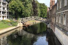 剑桥叹息桥,世界三大叹息桥之一
