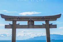日本关西深度游:面向濑户内海小镇的轻旅行