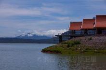 【老挝南俄湖风景区】