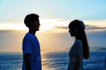 """很多人说,东福山岛是一座被日出唤醒的小岛,英国格林尼治皇家天文台测得的,""""新世纪第一缕曙光"""",就是照"""