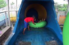 雅加达水上乐园 推荐