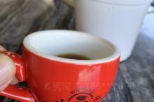 小凹子-咖啡