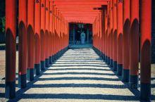 穿越江戶時代的時光隧道—熊本的後花園