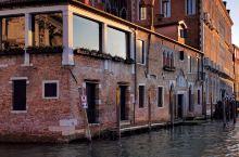 威尼斯的宫殿大宅
