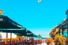 咖啡日记|槟城峇都丁宜海岛度假风星巴克