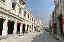 惠州水东街