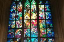 圣维特大教堂