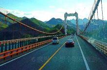 《贵州的桥》