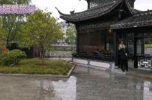 扬州最有名的早茶打卡地—冶春茶社