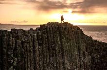 远古传说中的神奇海岸线|大西洋巨人堤道
