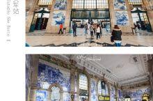 世界10大最美火车站:圣本笃车站