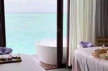 马尔代夫之旅 ~美丽不言而喻的度假村