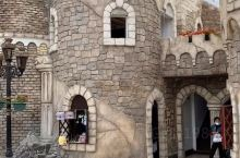 El Castillo是一座人造城堡,考古文化是利马附近的旅游胜地
