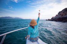 一起乘风破浪去,人均300打卡小众海岛