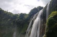 九龙瀑布,4A级风景区。