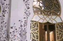 阿布扎比清真寺