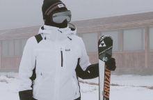 保定周边滑雪 |打卡涞源七山滑雪场