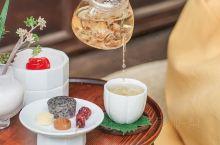 去首尔韩屋风格咖啡厅喝杯下午茶吧