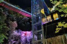 莽山森林温泉酒店,打卡网红天际温泉