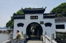 江西九江烟水亭