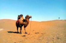 吐鲁番库木塔格沙漠游玩