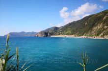 意大利五渔村的海景,好漂亮。